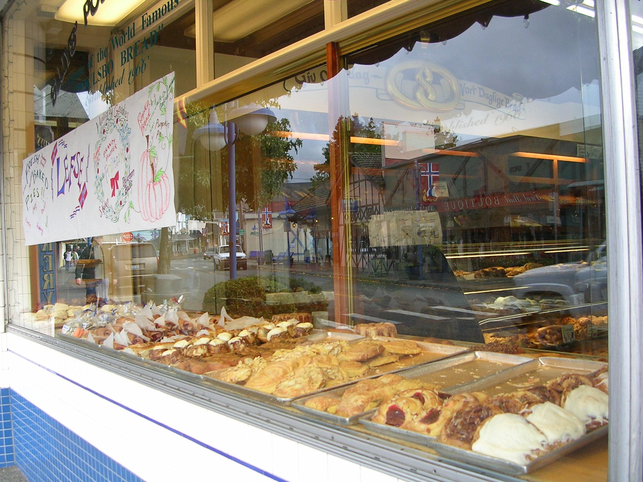 Sluys Bakery in Poulsbo WA Kitsap Now