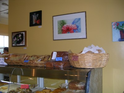 New Bakery In Kingston Wa Kitsap Now