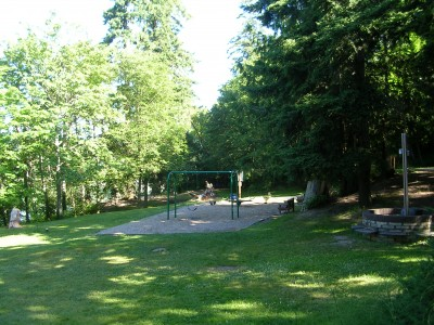 Dog Parks In Bremerton Wa