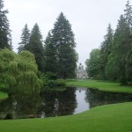 Beautiful Bloedel Reserve, Bainbridge Island by Betty Petersen