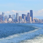 Going to Seattle by Susan Henry